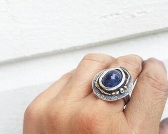 Ancient Remains Ring
