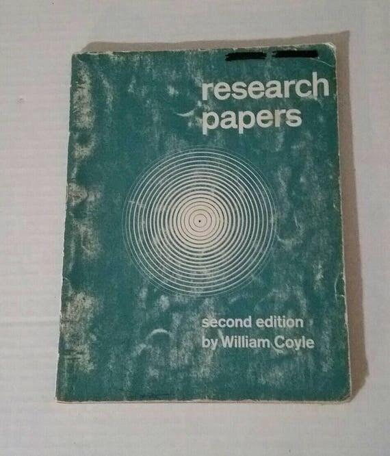 williams college research paper