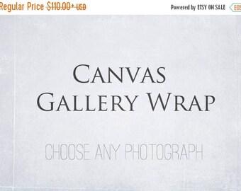SALE Canvas Wall Art, Gallery Wrap, Fine Art Photography, Extra Large Wall Art, Large Canvas Wall Art