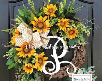 Fall Front Door Wreaths, Farm House Wreaths, Fall Wreath, Autumn Door Wreath, Wreaths, Home Decor, Fall Wreaths