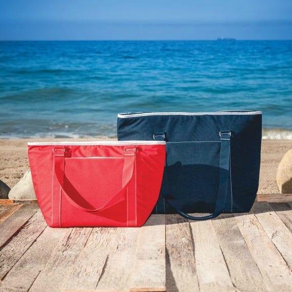 Topanga Insulated Tote Bag Cooler
