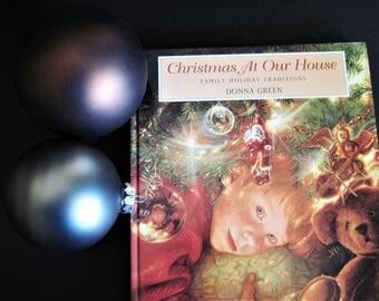 Christmas Book, Book About Christmas, Holiday Book, Christmas Memories, Holiday Recipes, Holiday Memories, Christmas Our House, Christmas