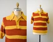 1960s Cranbrook Striped Sweater