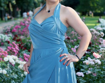 Wendy Bridesmaids dress By TiCCi Rockabilly Clothing