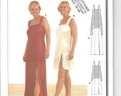 Burda 2702 Sleepwear sewing pattern