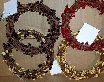 Extra Thick Christmas Garland