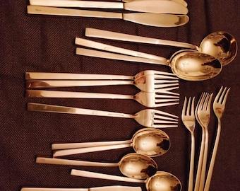 Vintage bronzeware