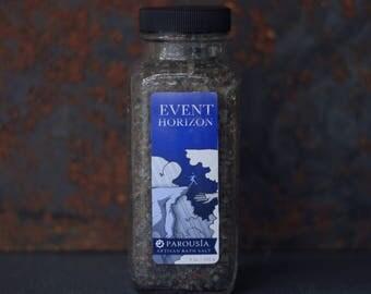 Event Horizon Artisan Bath Salt - Made With essential oils and Jojoba Oil