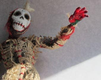Punk Dead Doll