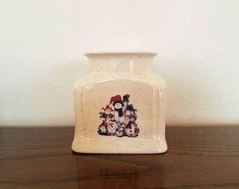 Ceramic Potpourri Tart Warmer/Burner