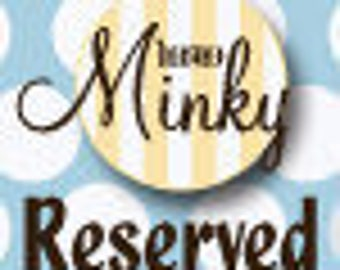 RESERVED listing to add sports ball applique