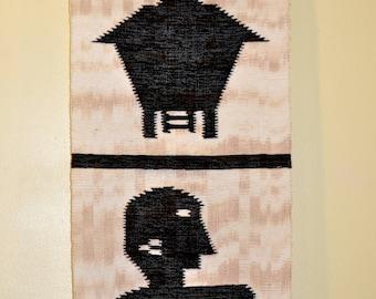 Vintage Boho Bohemian Wall Tapestry