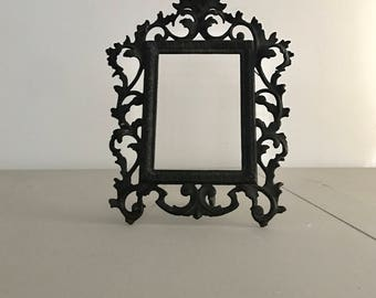 Decorative Metal Frame