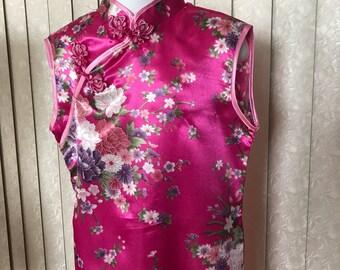 Old Shanghai Girls Dress, 8