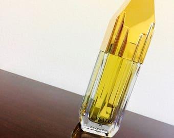 Vintage Givenchy YSATIS Eau de Toilette - Full 50ml Spray Bottle