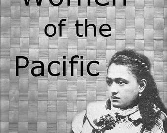 Women of the Pacific - Issue #1