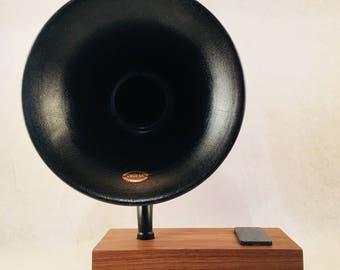 Bluetooth Speaker, Atwater Kent Speaker, Portable Speaker, iPhone Speaker, iPod Speaker, iPad Speaker, Tablet Speaker, Phone Speaker