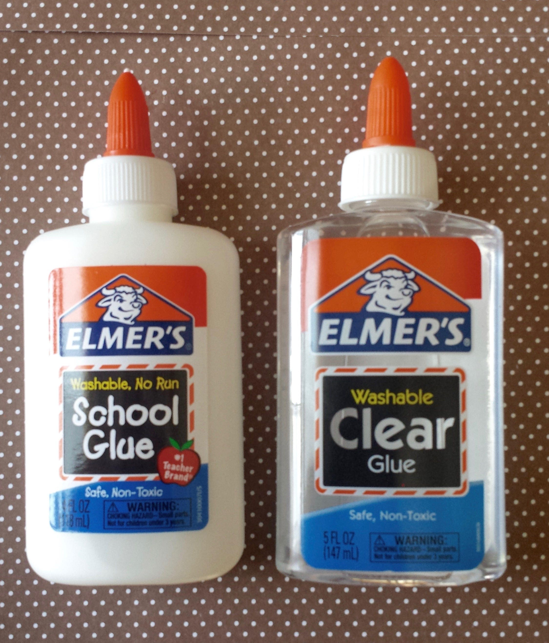 glue deutsch
