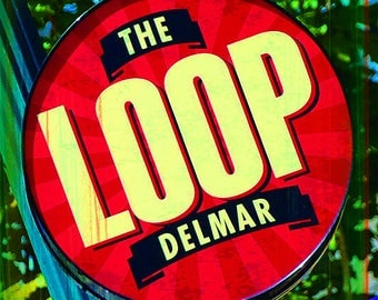 St. Louis Coaster Collection: The Loop