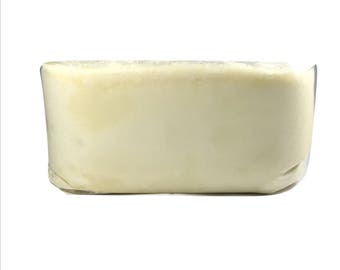 SmellGood - 5lbs Raw Unrefined Shea Butter, Ivory