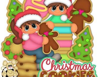 Christmas Die Cuts, planner Die Cuts, Christmas planner die cuts, Scrapbook diecuts, scrapbooking die cuts, card die cuts, card making