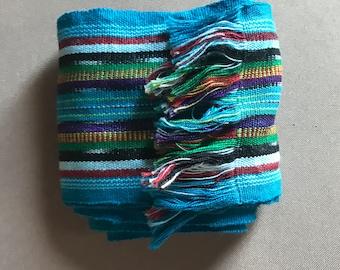 Vintage cloth belt