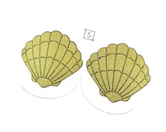 Sea Shell Pasties