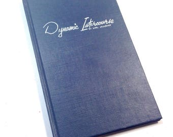 Dynamic Intercourse, Karl Jacobsen, 1950s book, How to Improve Your Sex Life