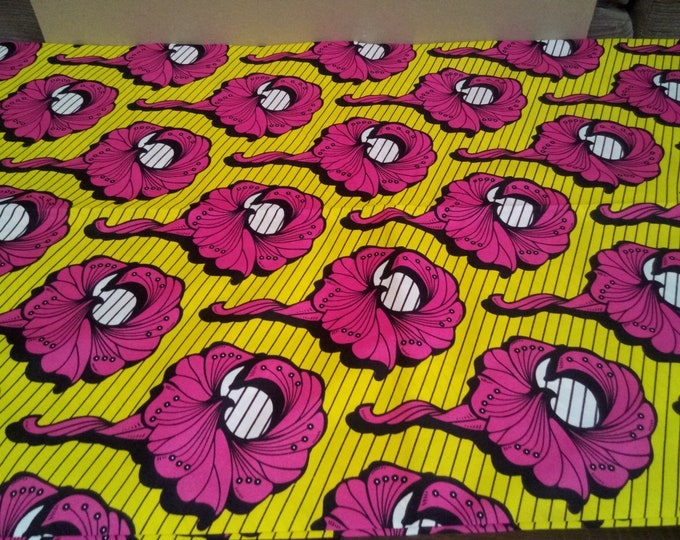African Print Cotton Fabrics For Craft Making Dresses Skirts Shirts African Fabrics Kitenge Tissues Africain Ankara Sold By Yard