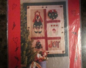 Christmas Sampler