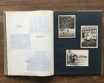 First Edition: Queen Alexandra's Christmas Gift Book (1908) Candid Royal Photographs
