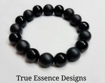Men's Onyx Bracelet
