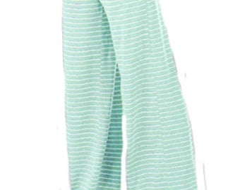 Margo Stripe Pants in Adult and Youth Sizes