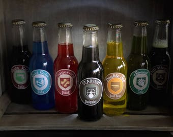 Perk cola from call of duty:zombies