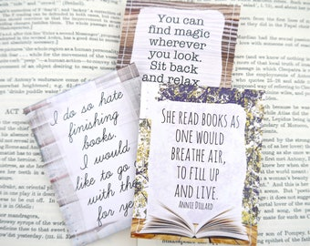 Book Lovers Tea Set