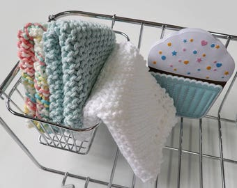Knit / Dish Cloths