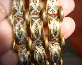 Damascene Bracelet Spain
