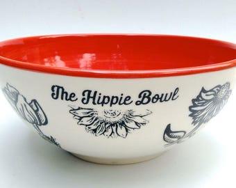 The Hippie Bowl