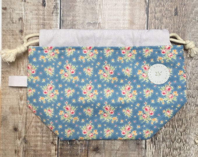 WGLY Project bags - see photos for colours - small
