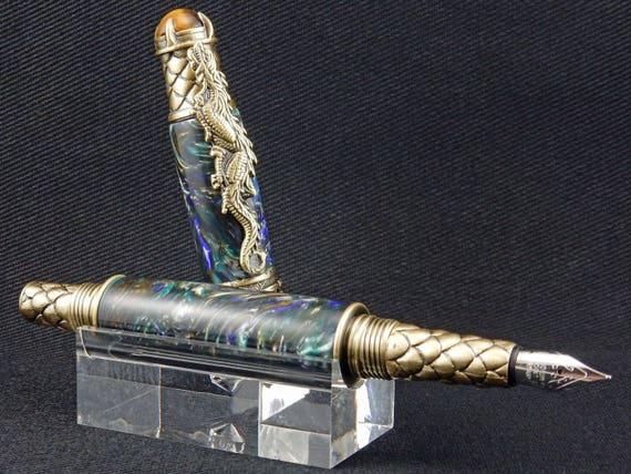 Dragon Fountain Pen