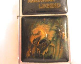 Lighter Vintage Zippo Eagle Lighter