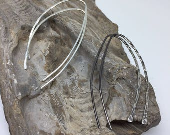 Sterling Ear Wires