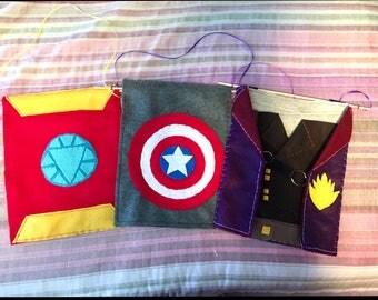 Marvel Inspired Tapestries