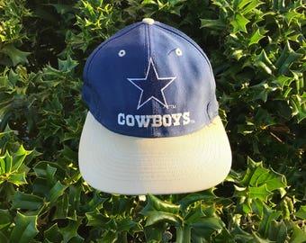 Retro Cowboys Hat
