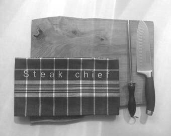 Fathersday - dishcloths - kitchen towels - kitchen dining  - grills accessories - kitchen linens - barware - gift under 10 - topchef