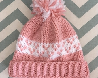 The Hearts Hat