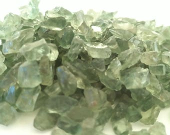 Natural Apatite Crystals 10g