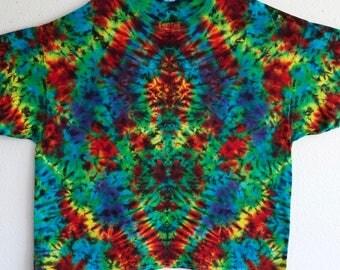 3X Tie Dye Shirt, XXXL!
