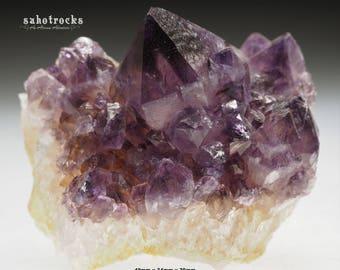 Cactus quartz - Boekenhouthoek deposit South Africa