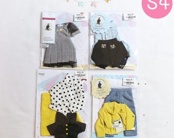 Special Set. // Doll clothes for Yo-sd size.
